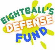 Help Defend Eightball!