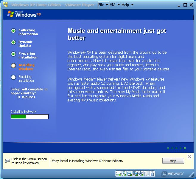 Installing Windows Virtual PC on Windows 7 Home Editions