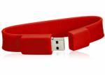 2GB USB flash drive bracelets