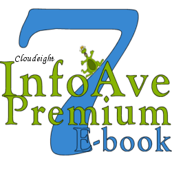 InfoAve Premium E-book is available now - Every issue of Infoave Premium from October 2009 through October 2010