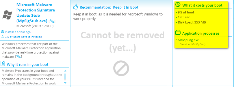 how to make windows 7 boot up faster