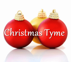 Cloudeight Stationery Christmas Tyme