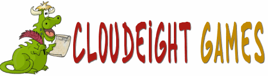 Cloudeight Games