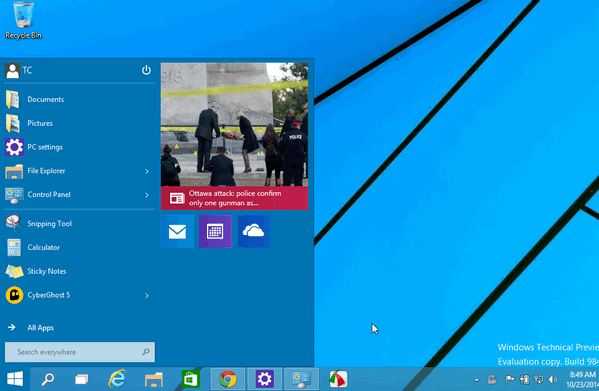 how to run a virtual machine on windows 10