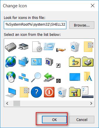 how to make a desktop short cut to edge