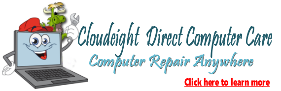 Cloudeight Direct Computer Care Global