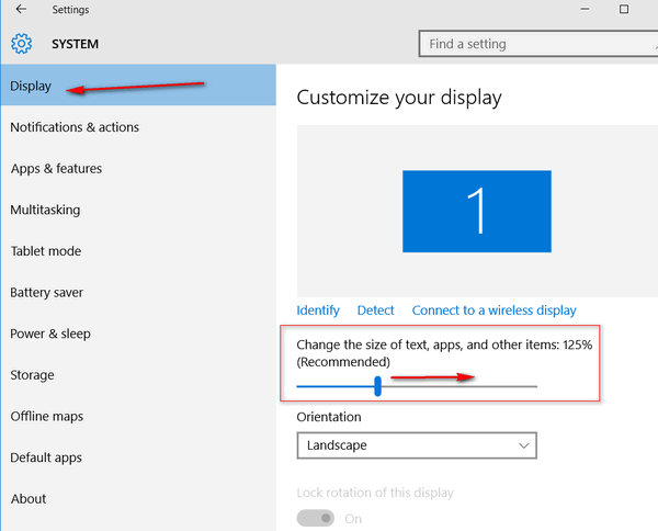 windows 10 desktop icons bigger