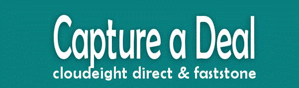 Cloudeight Direct Capture a Deal
