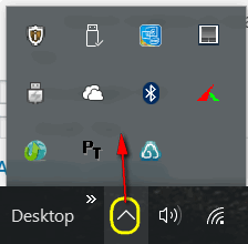 How to Choose Which Icons Appear on Your Windows 10 Taskbar