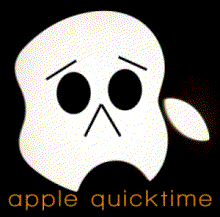 how to get rid of audio in quicktime