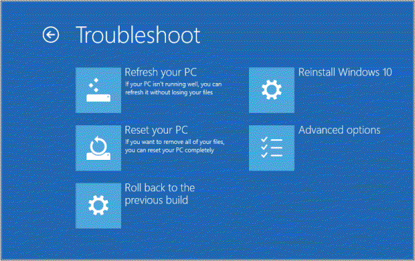 What To Do When Windows 10 Wont Boot Cloudeight InfoAve