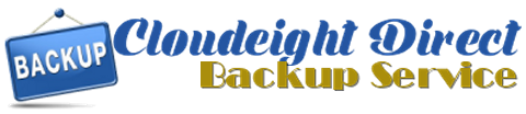 Cloudeight Direct Backup Services