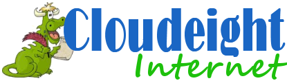 Cloudeight Internet - Your Questions, Comments and Suggestions are welcome.