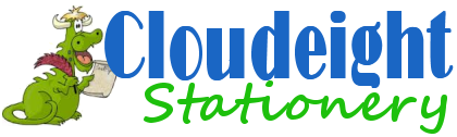 Cloudeight Stationery  - The Web's largest collection of free email stationery & stationery for Thunderbird