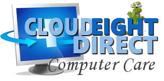 Cloudeight Direct Computer Care - We can fix your computer.