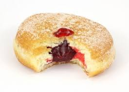 I'm a Jelly Donut Trollup