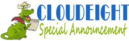 Cloudeight InfoAve Premium Special Announcement