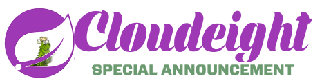 Cloudeight Special Newsletter