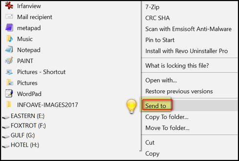 Cloudeight Internet - Windows tips and tricks