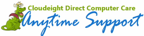 Cloudeight Direct Anytime Support