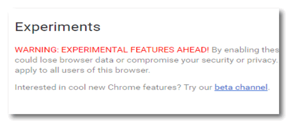 Cloudeight Tips for Google Chrome