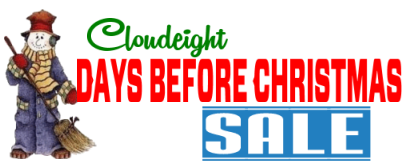 Cloudeight Days Before Christmas Specials 2017