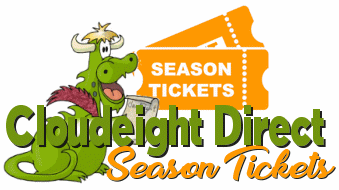 Cloudeight Direct Season Ticket