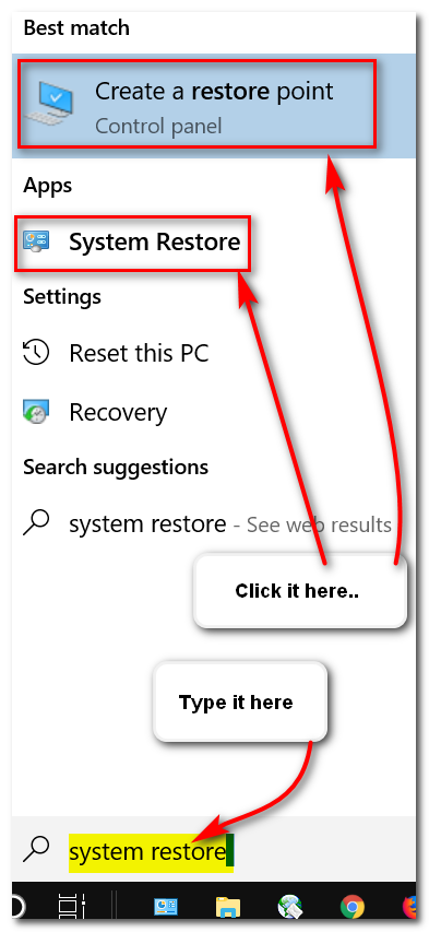 Cloudeight InfoAve Windows Tips Taskbar search