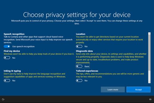 Cloudeight Windows tips and tricks