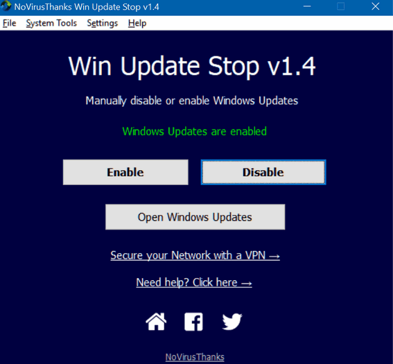 Cloudeight Windows tips and freeware picks