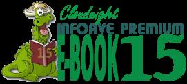 Cloudeight InfoAve Premium E-Book Volume 15