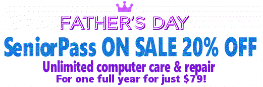 Cloudeight Father's Day Sale 2019