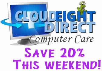 Cloudeight Direct Computer Care Services