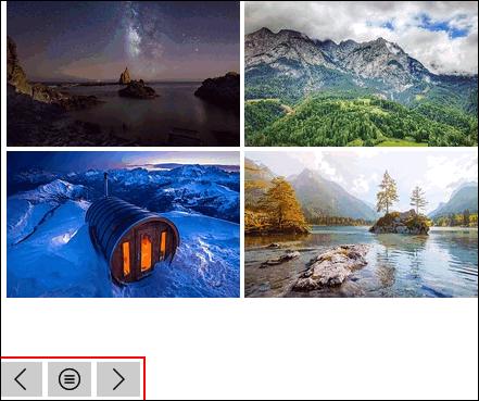 Cloudeight freeware pick Spotlight Wallpapers