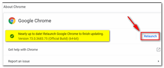 Cloudeight InfoAve Chrome Tips