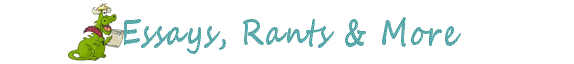 Cloudeight InfoAve Premium - Essays , Rants, etc.