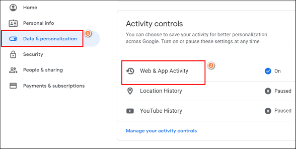 Cloudeight Google Account Tip