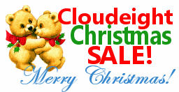 Cloudeight 2020 Christmas Deals