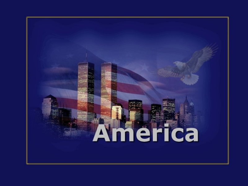patriotism in the september 11 tragedy in the united states Reclaiming patriotism in trump's america  in representing the united states overseas  there was no mistaking the intent behind naming the new law passed in the wake of september 11 th the .