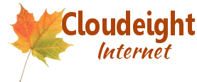 Welcome to Cloudeight Internet - The home of Cloudeight Stationery