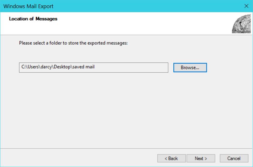 how to create folders in thunderbird