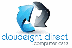 Cloudeight Direct Computer Care - We can fix your computer!