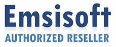 Cloudeight is an authorized reseller for Emsisoft