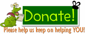Please help our small company keep on helping you. You can help Cloudeight with a small donation.