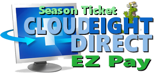 Cloudeight Direct Annual Plan Season Ticket EZ PAY PLAN