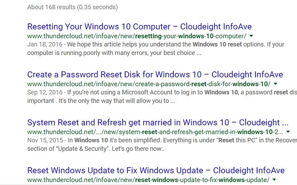 Cloudeight Internet