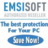 Emsisoft Anti-Malware  -- the best protection for your PC