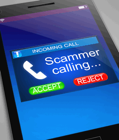 Cloudeight Internet Warning Cell Phone Scams