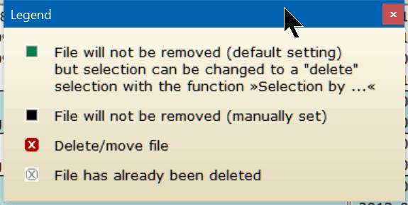Cloudeight Freeware Pick Anti-Twin -Duplicate File Finder