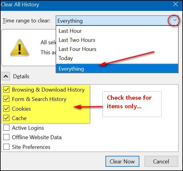 Cloudeight Computer Tips